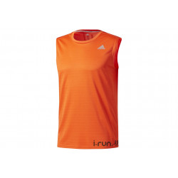 adidas Response Sleeveless M vêtement running homme