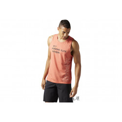 Reebok Burnout Crossfit M vêtement running homme