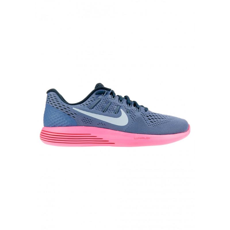 Avis et test sur Nike Lunarglide 8 Chaussures running pour Femme