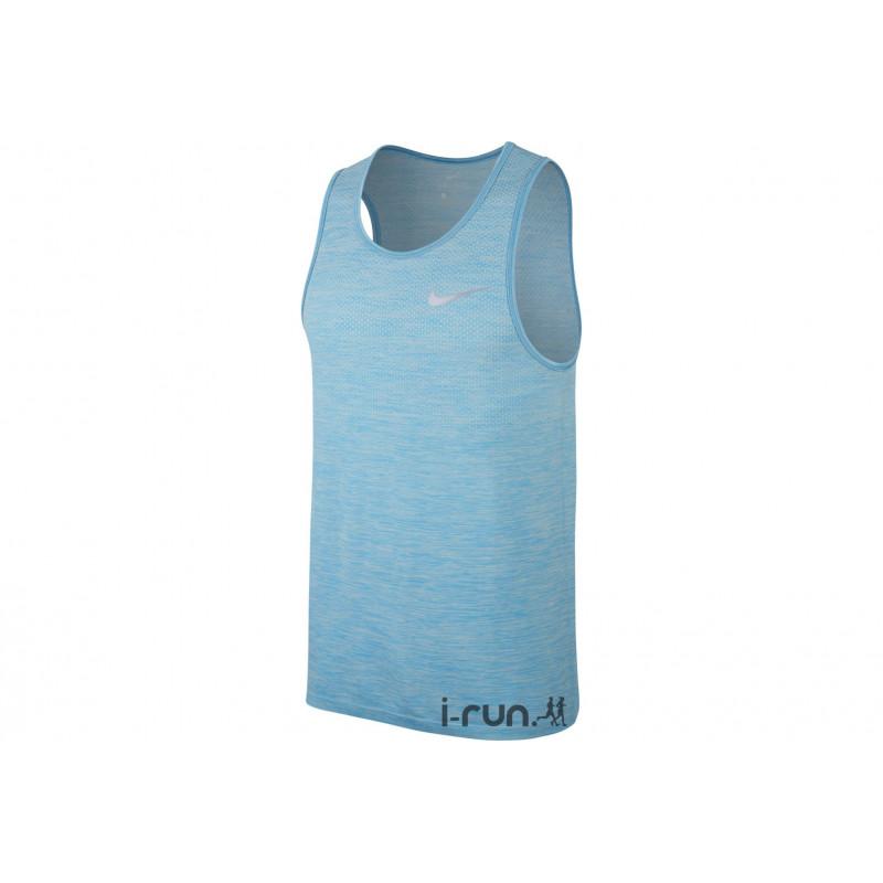 3f9edab36 ... superior quality 43118 9ac59 Nike Dri-Fit Knit M vêtement running homme