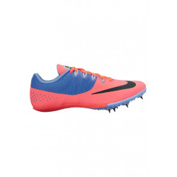 Nike Zoom Rival S 8 - Chaussures pointes pour Femme - Rose