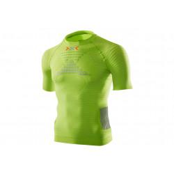 X-Bionic Effektor S/S M vêtement running homme