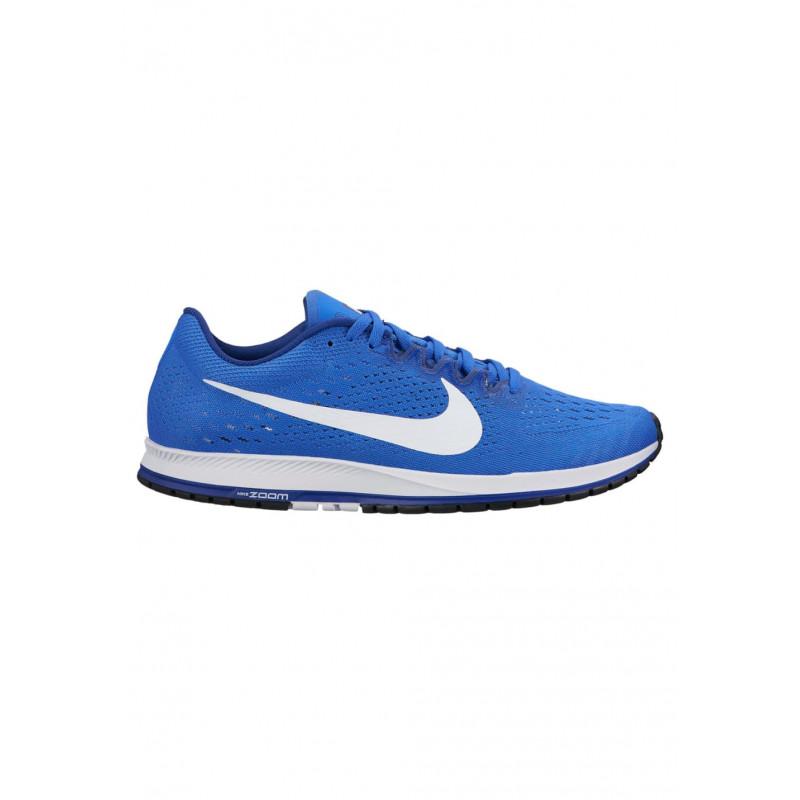 Nike Running Bleu Zoom Chaussures 6 Air Streak awBcraRTq