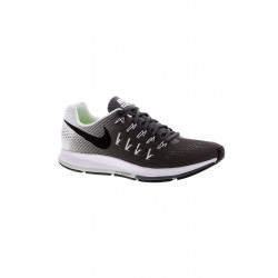 Nike Air Zoom Pegasus 33 - Chaussures running pour Femme - Gris