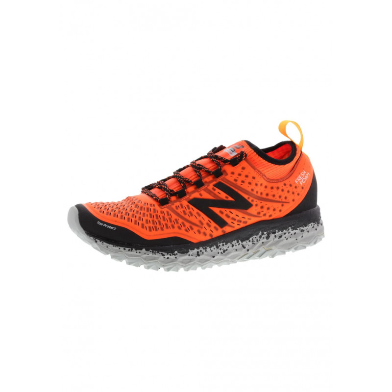 ca5d2862e80 New Balance Fresh Foam Hierro V3 - Chaussures running pour Homme - Orange