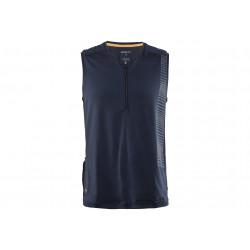 Craft Grit Sleeveless shirt M vêtement running homme