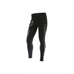 2XU G:2 Wind Defence Thermal Compression - Article compression pour Homme - Noir