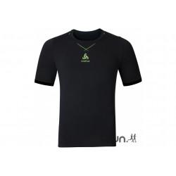 Odlo MC Smart CeramiCool Seamless M vêtement running homme