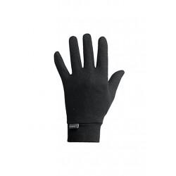 Odlo Gloves Warm Gants de cours - Noir