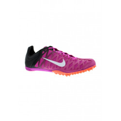 Nike Zoom Maxcat 4 Chaussures pointes - Violet