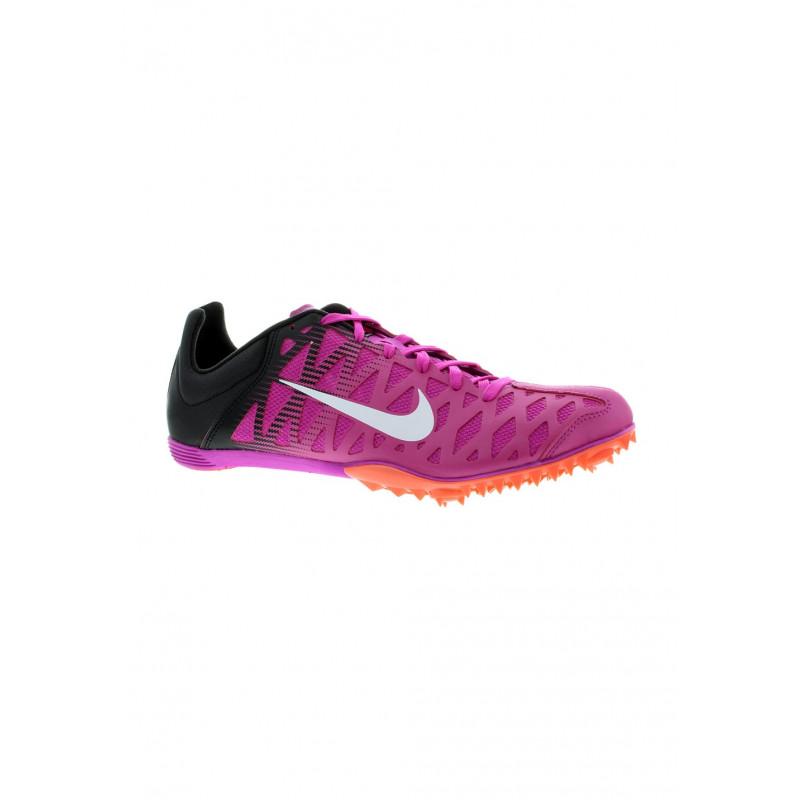 Avis et test sur Nike Zoom Maxcat 4 Chaussures pointes Violet NIKE