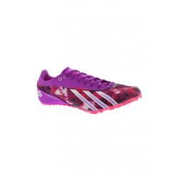 adidas Sprint Star 4 Chaussures pointes - Violet