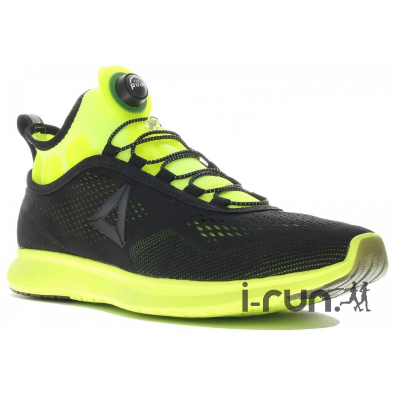 Chaussures Pump Tech Homme Reebok Plus M BxedWEQCor