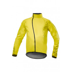 Mavic Cosmic Pro H20 Jacket - Blousons / vestes pour Homme - Beige