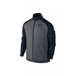 Nike Dry Team Training Jacket - Vestes course pour Homme - Gris