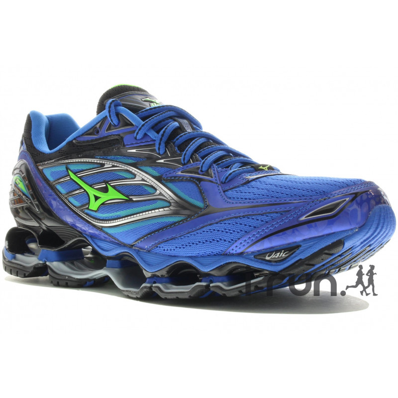 Wave Prophecy Mizuno Wave 8Running Prophecy Mizuno HommeN Wave Prophecy 8Running Mizuno HommeN oerxdCWB