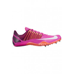 Nike Zoom Celar 5 Track Spike Chaussures pointes - Rose