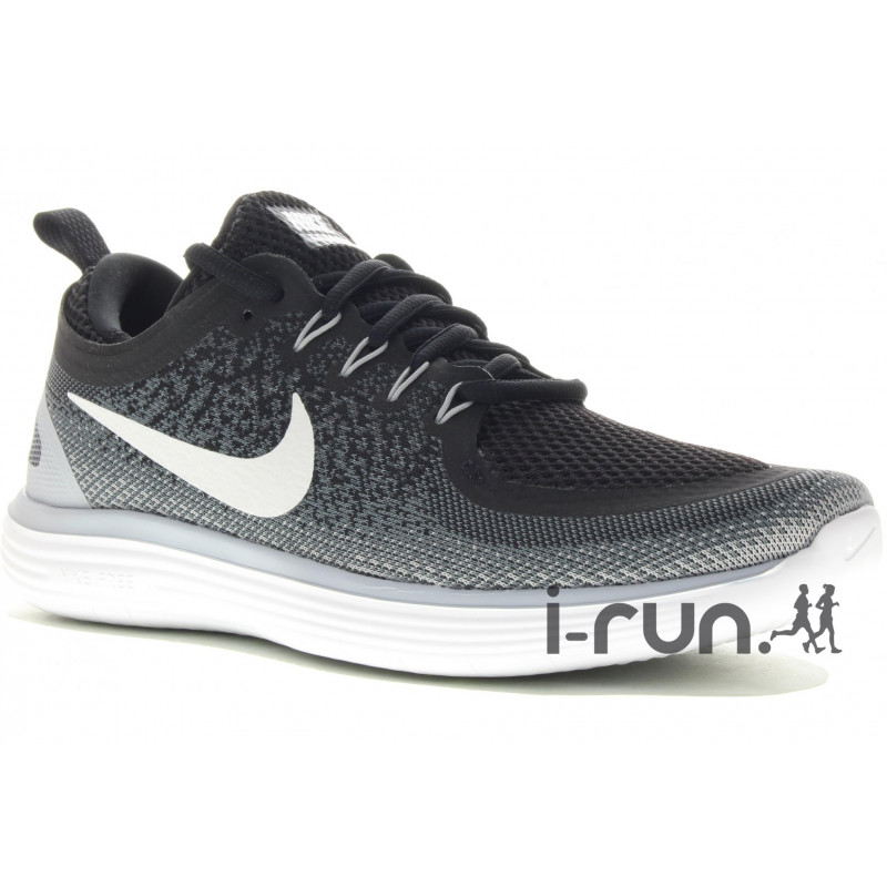 chaussures de sport 213fe 4f251 Nike Free RN Distance 2 M Chaussures homme