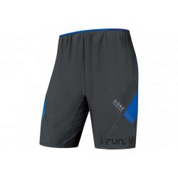 Gore Running Wear Air 2 en 1 M vêtement running homme