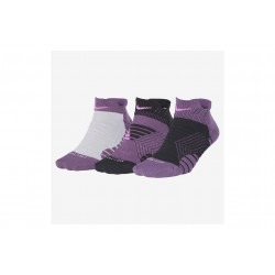 Nike 3 paires Dry Cushioned W Chaussettes