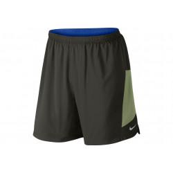 Nike Pursuit 2en1 17.8cm M vêtement running homme