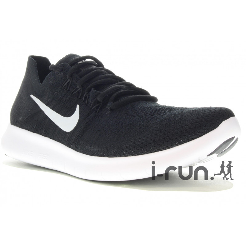 Nike Free RN Flyknit 2017 M Chaussures homme