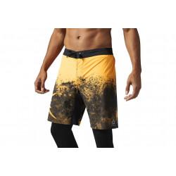 Reebok Splatter Print M vêtement running homme