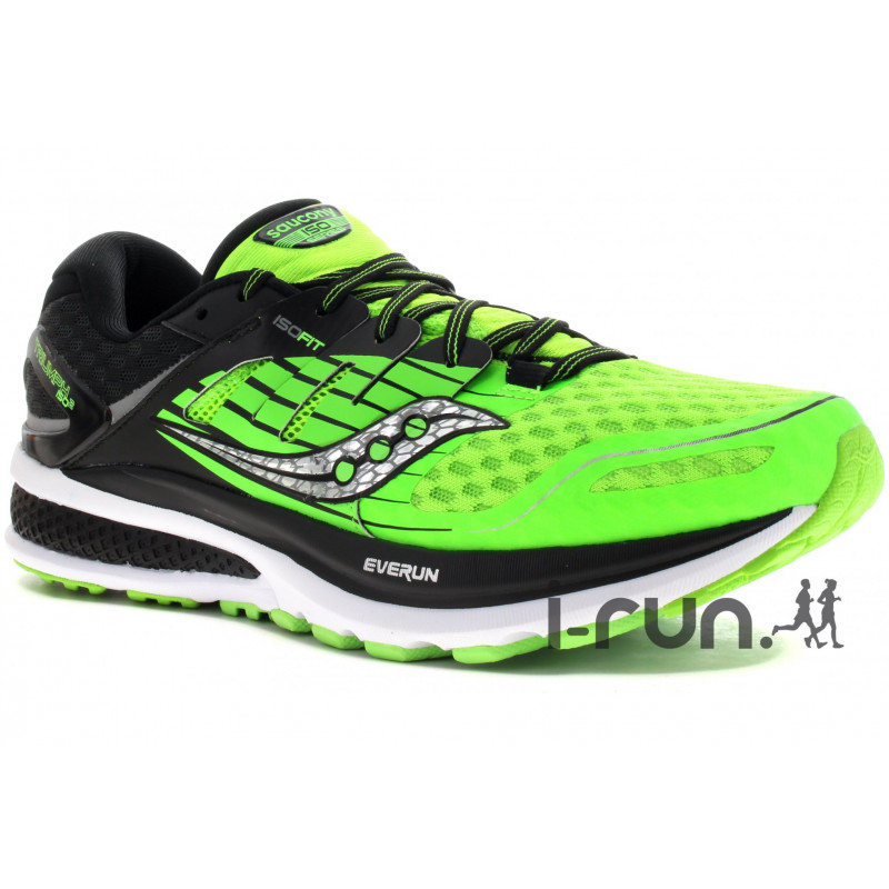 Iso Homme M 2 Chaussures Saucony Triumph uJc3TF5lK1