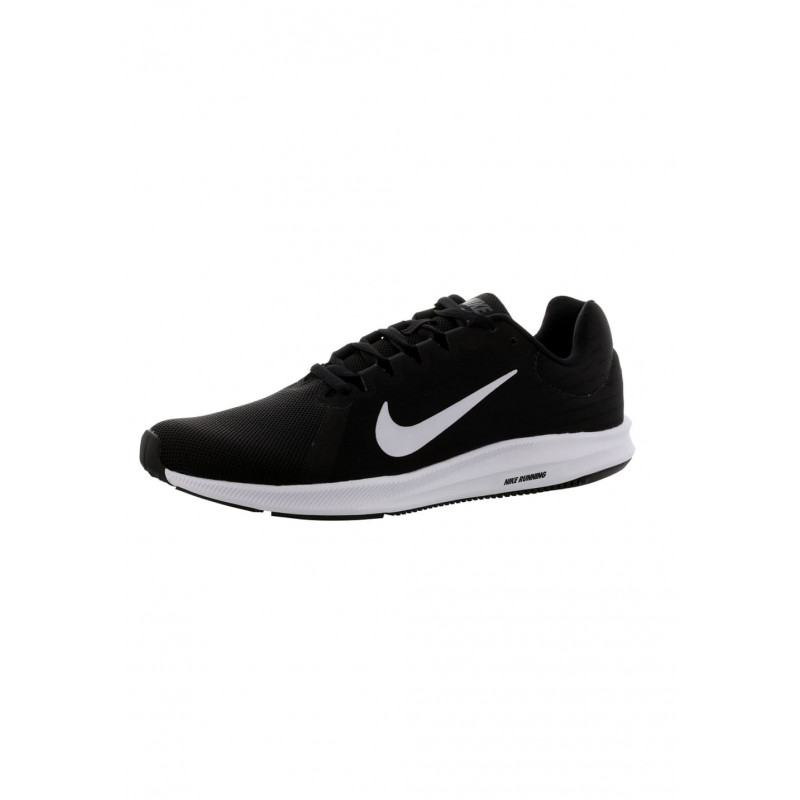 Nike Noir 8 Pour Downshifter Chaussures Running Homme f6b7Ygy