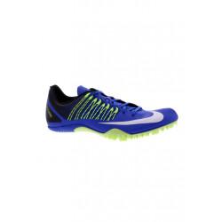 Nike Zoom Celar 5 Track Spike Chaussures pointes - Bleu