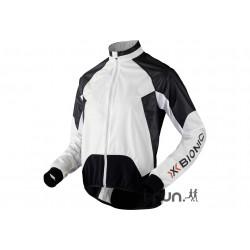 X-Bionic Coupe-Vent SphereWind Biking M vêtement running homme