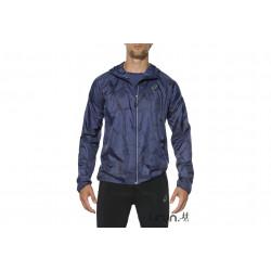 Asics Veste Fujitrail Pack M vêtement running homme