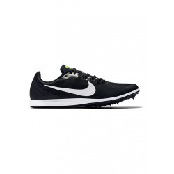 Nike Zoom Rival D 10 Track Spike Chaussures pointes - Noir
