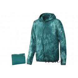 adidas Veste Kanoi RunPack Dye M vêtement running homme