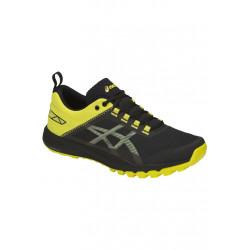 ASICS Gecko Xt - Chaussures running pour Homme - Noir