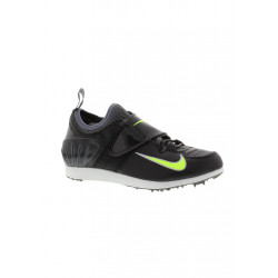 Nike Zoom PV II Chaussures pointes - Noir