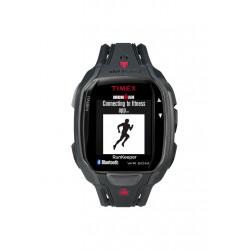 Timex Timex Ironman Run x50+ - Cardio frèquencemètres & Montres Sport pour Homme - Noir