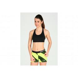 Nike Pro Fierce vêtement running femme