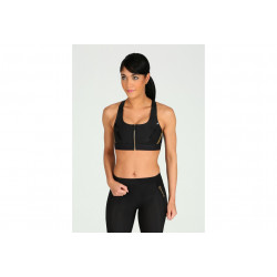 Skins A400 Speed Crop Top vêtement running femme