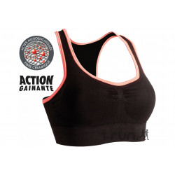 Lytess FIT ACTIVE Brassière Raffermissante vêtement running femme