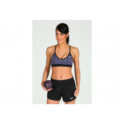 Nike Pro Indy Checker W vêtement running femme