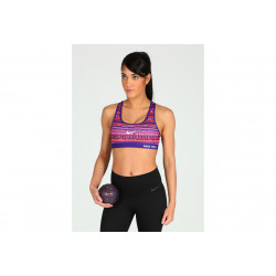 Nike Pro Classic Padded 8 Bit W vêtement running femme