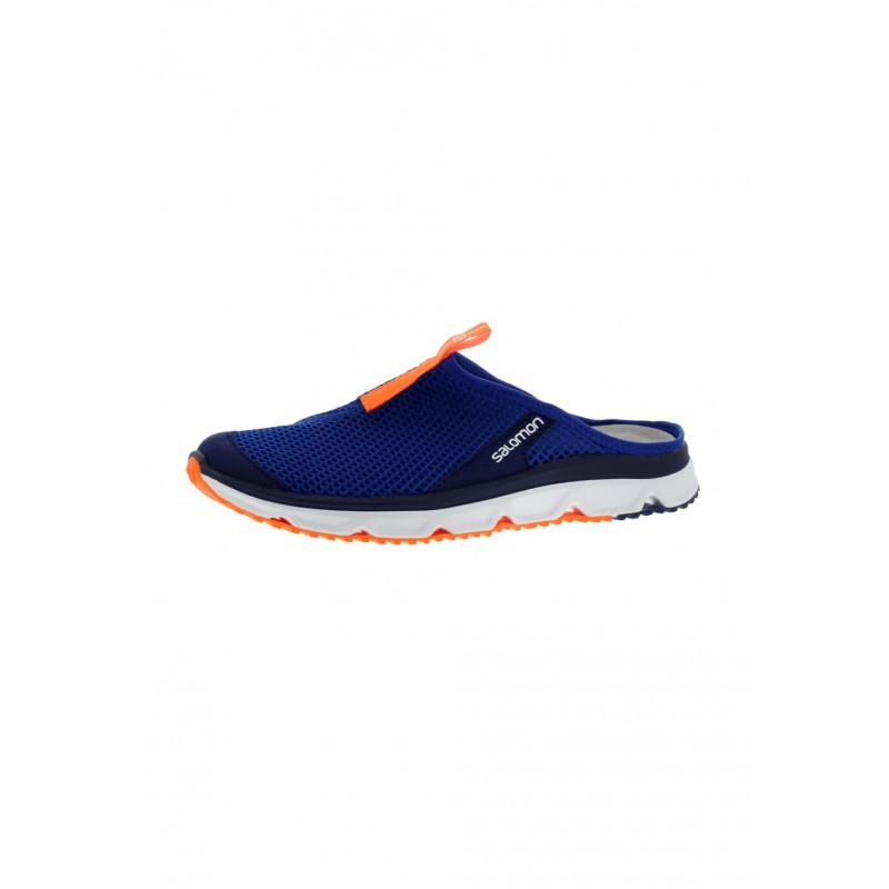 Salomon RX Slide 3.0 Chaussures running pour Homme Bleu