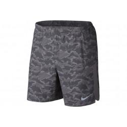 Nike Flex Print 19 cm M vêtement running homme