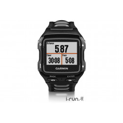 Garmin Forerunner 920XT HRM Tri Bundle Cardio-Gps