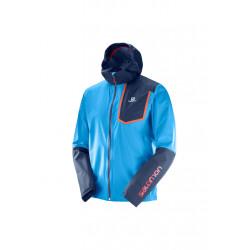 Salomon Bonatti Prop Jacket - Vestes course pour Homme - Bleu