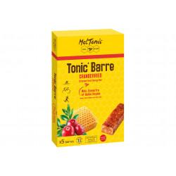 MelTonic Etui Tonic'Barre - Cranberries Miel Diététique Barres