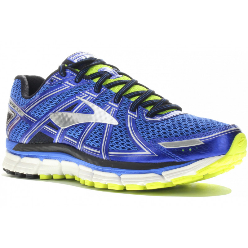 Adrenaline Gts Chaussures M Brooks Homme 17 Large wP0k8nO