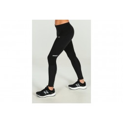 New Balance Heat Tight W vêtement running femme