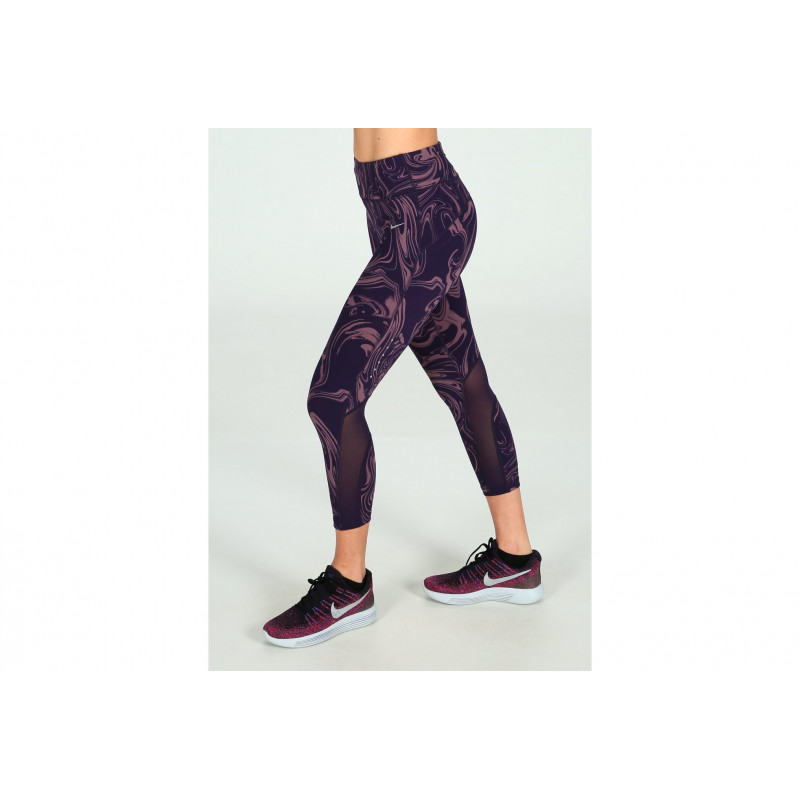 86c9e39b0f2 Nike Power Epic Lux W vêtement running femme